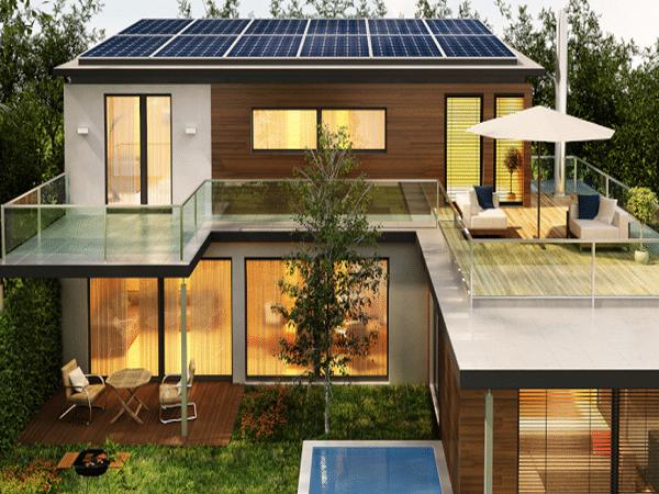 Điện năng lượng hộ gia đình là gì, hoạt động như thế nào?