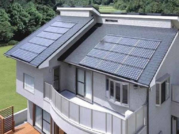 Tại sao nên sử dụng điện năng lượng hộ gia đình?