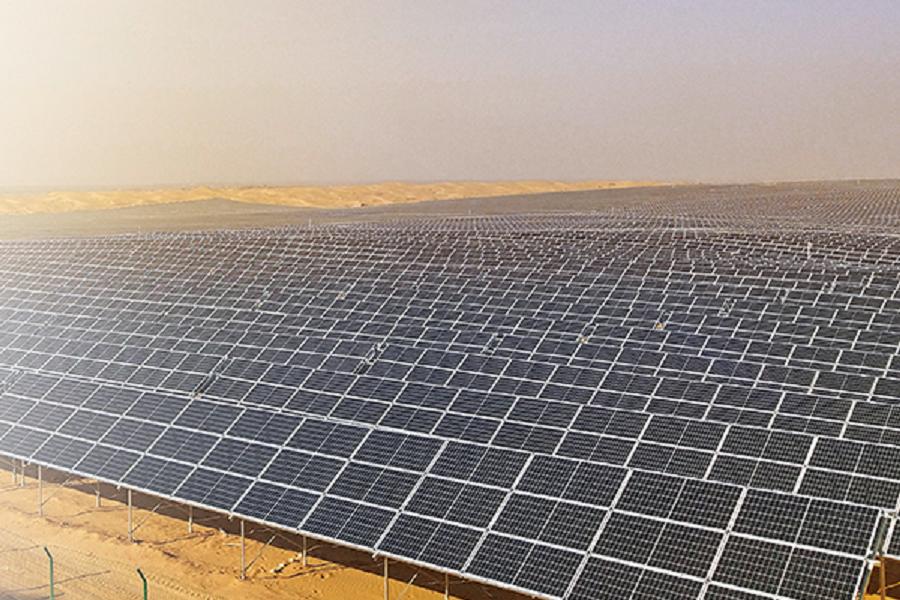 Pin năng lượng mặt trời gia đình và những thông tin cơ bản nên biết