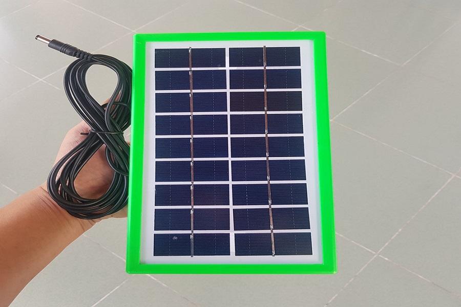 Khái niệm pin năng lượng mặt trời là gì?