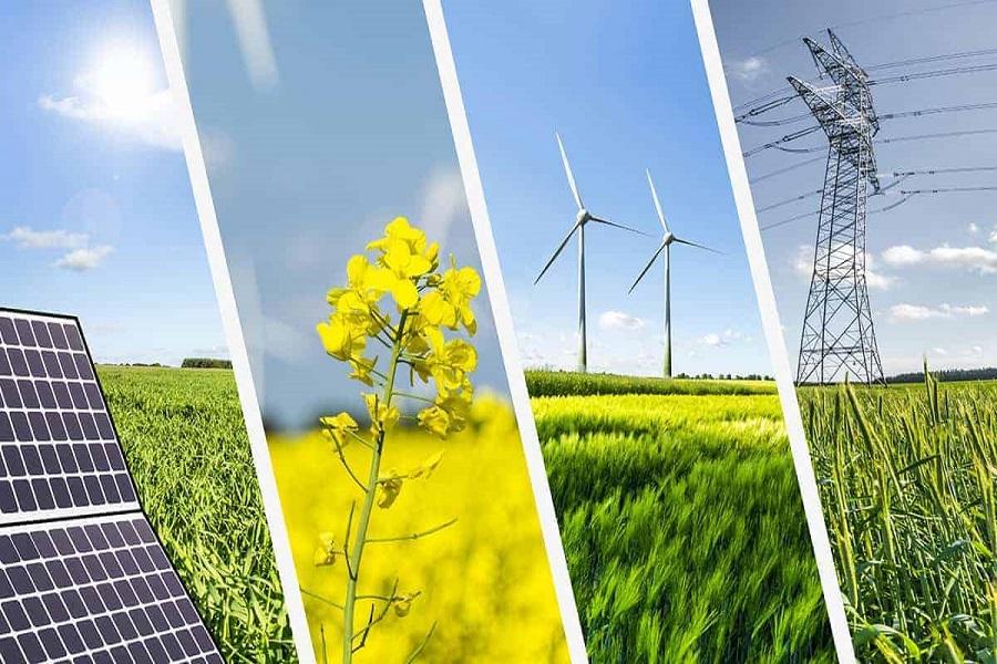 Năng lượng tái tạo – Nguồn năng lượng bất tận cho cuộc sống