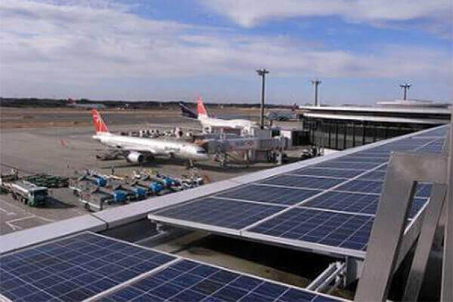 Điện năng lượng nhà ga, sân bay là gì, hoạt động như thế nào?
