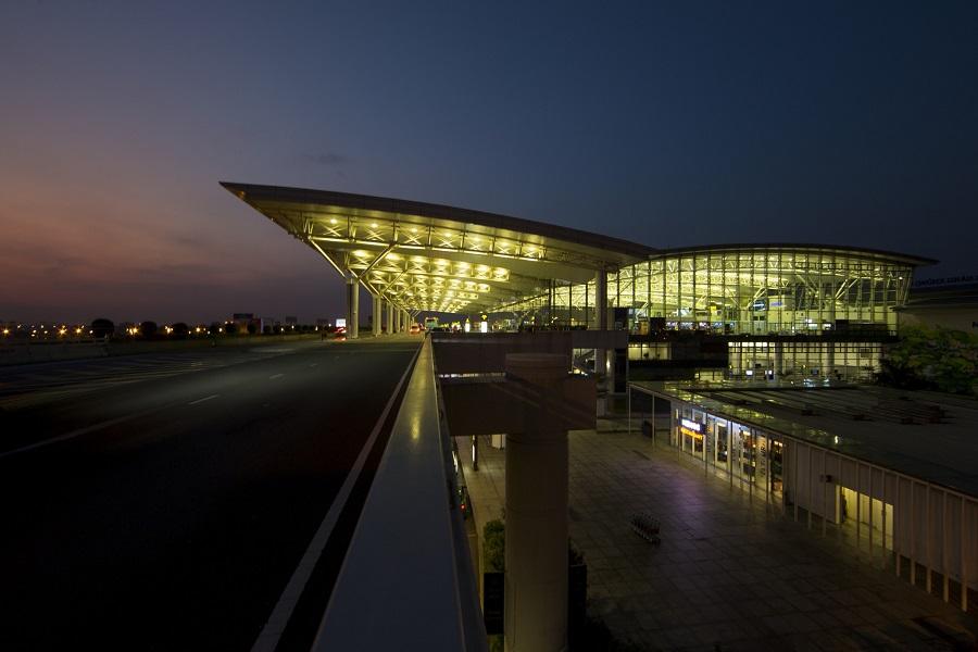 Điện năng lượng nhà ga, sân bay – Xu hướng sân bay không phải trả tiền điện