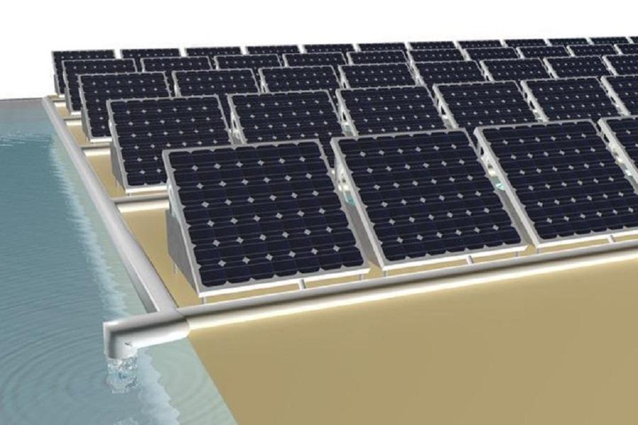 Tìm hiểu tấm pin năng lượng mặt trời là gì?