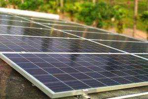 Quy trình lắp đặt pin năng lượng mặt trời