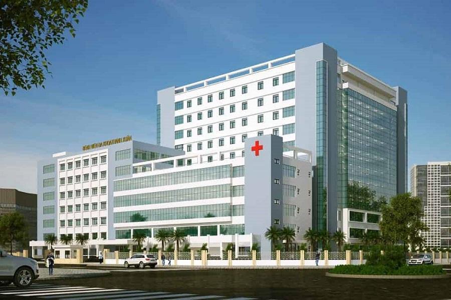 Tại sao nên sử dụng điện năng lượng trường học, bệnh viện?