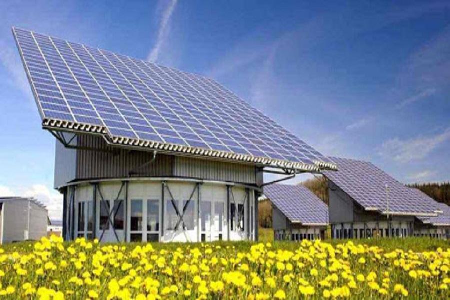Năng lượng mặt trời và những ứng dụng cho cuộc sống hiện đại
