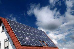 Sử dụng năng lượng mặt trời đem lại những lợi ích gì?