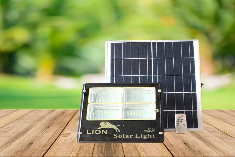 Tìm hiểu các loại đèn năng lượng mặt trời
