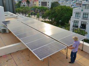 Tìm đơn vị điện mặt trời uy tín tại Cần Thơ