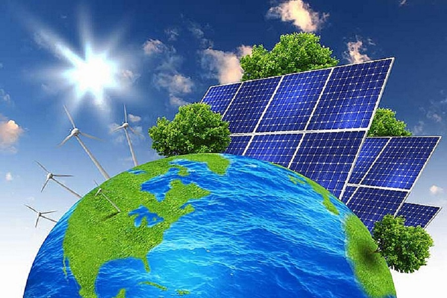 Tìm hiểu về năng lượng xanh