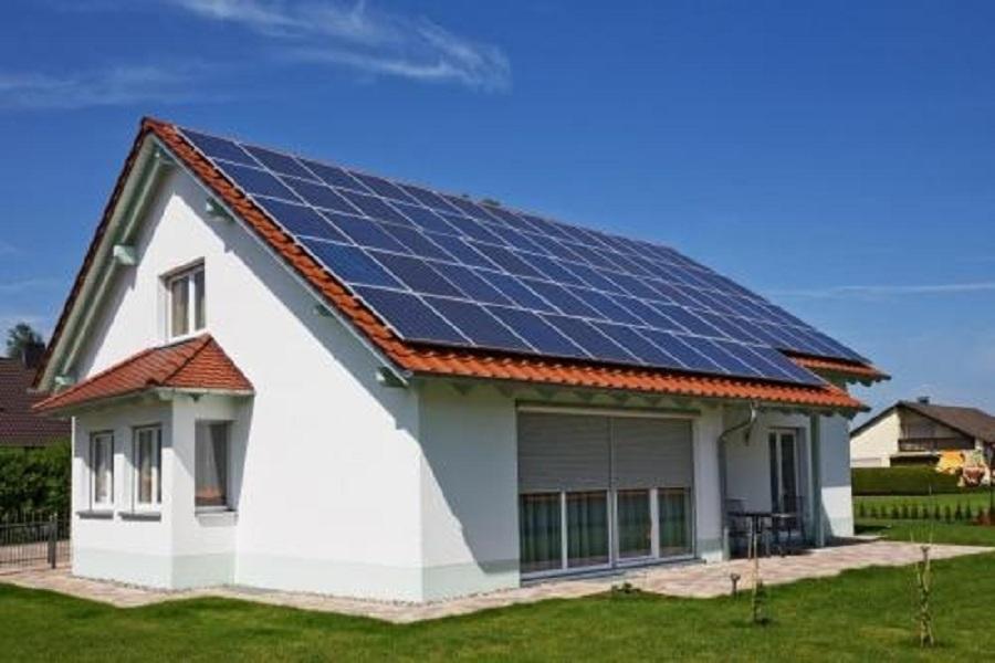 Các loại ngói năng lượng mặt trời