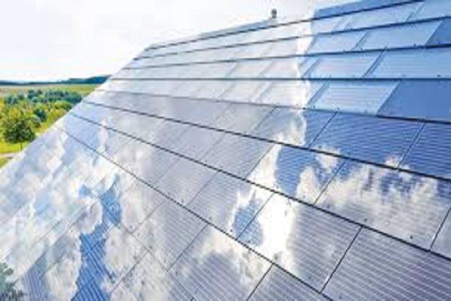 Ngói năng lượng mặt trời – Sự lựa chọn hoàn hảo mọi mái nhà