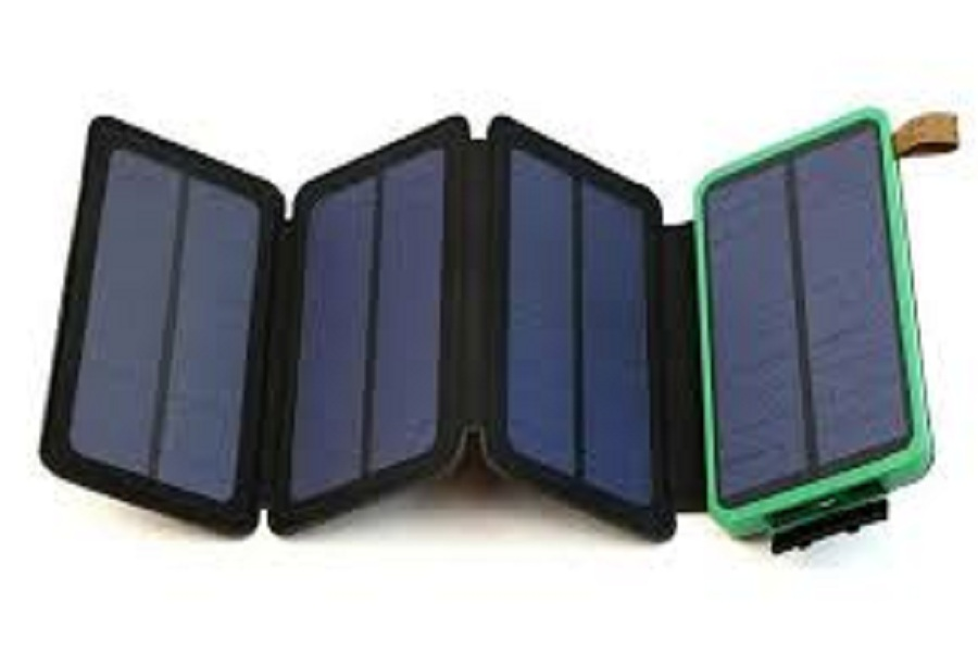 Sạc pin năng lượng mặt trời và những lưu ý trước khi mua