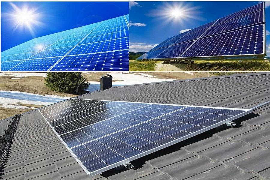 Giá lắp điện mặt trời tại HCM bao nhiêu tiền?