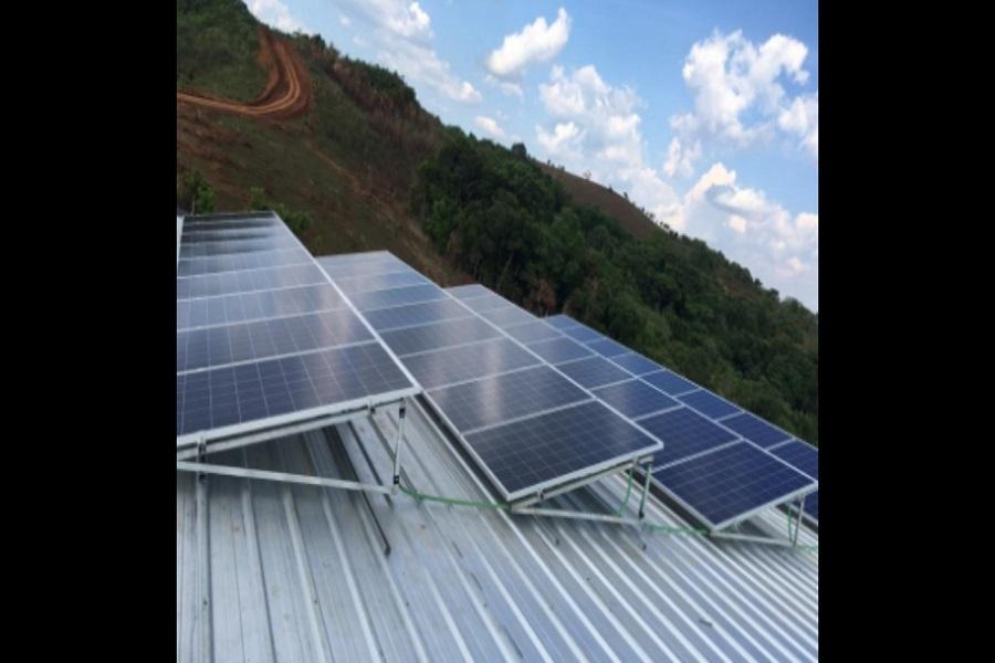 Tìm hiểu giá lắp đặt điện mặt trời tại Nghệ An