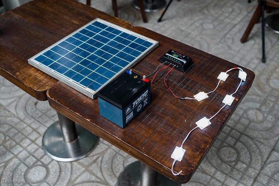 Năng lượng mặt trời mini và những ứng dụng tuyệt vời trong cuộc sống