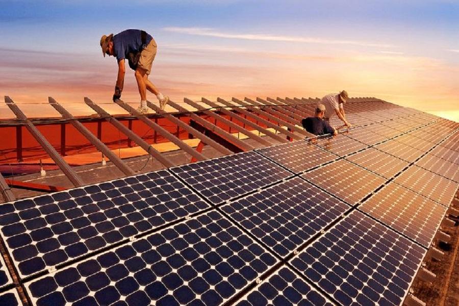 Cập nhật mới nhất giá lắp điện mặt trời tại Bắc Ninh