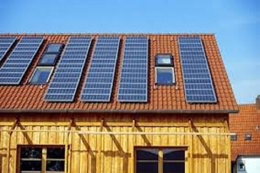 Tìm hiểu pin năng lượng mặt trời cho gia đình