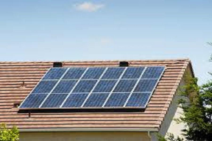 Quy tắc lắp đặt pin năng lượng mặt trời cho gia đình