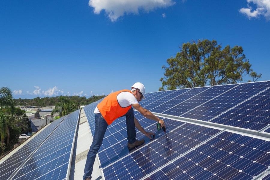 Tìm hiểu giá lắp đặt điện mặt trời tại Tây Nguyên