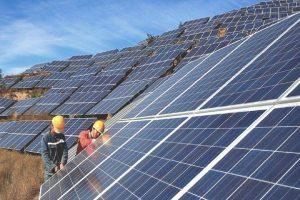 Dịch vụ lắp điện mặt trời quận Tân Phú uy tín nhất hiện nay