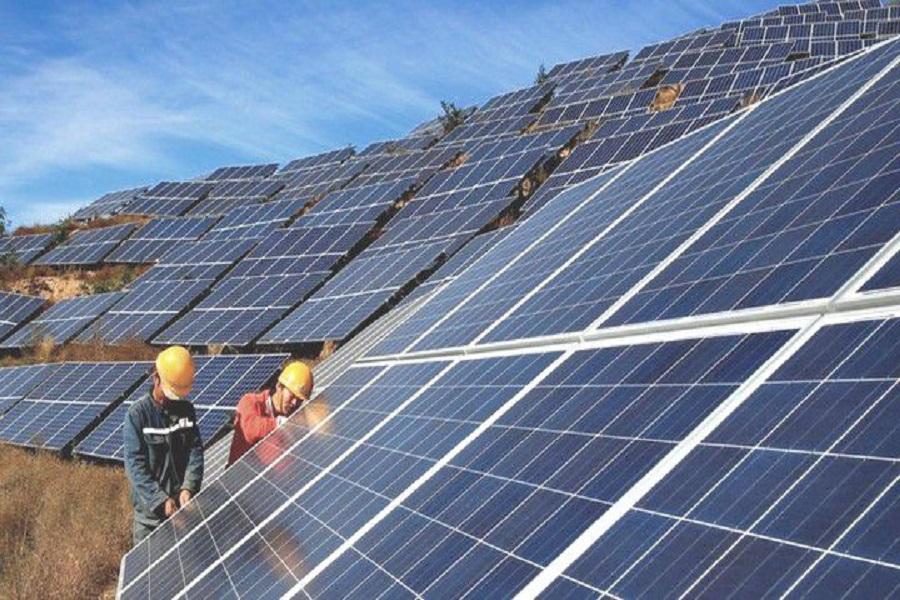 Đầy đủ những thông tin về tấm thu năng lượng mặt trời