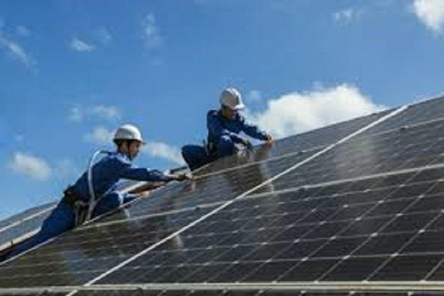 Lắp điện mặt trời tại Tây Nguyên có lợi thế gì?