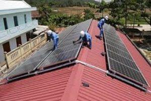 Giá lắp điện mặt trời tại Tây Nguyên bao nhiêu tiền, có đắt không?