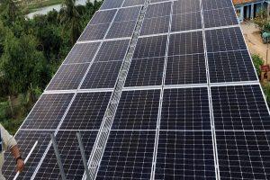 Đầy đủ những thông tin về lắp điện mặt trời tại Nha Trang