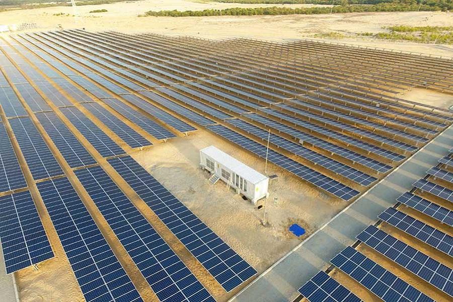 Giá lắp điện mặt trời tại Nam Định bao nhiêu tiền là hợp lý?