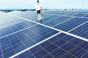 Thông tin chi tiết lắp điện mặt trời tại Hà Nam