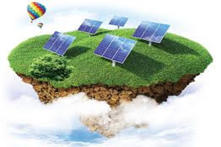 Điện năng lượng mặt trời là gì?