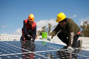 Tiềm năng phát triển mạnh mẽ của các dự án năng lượng mặt trời