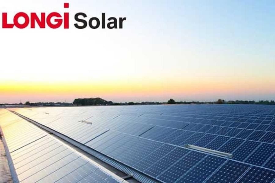 Tìm hiểu về pin mặt trời Longi