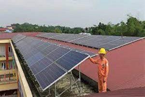 Tìm hiểu về dịch vụ lắp điện mặt trời tại Phú Thọ
