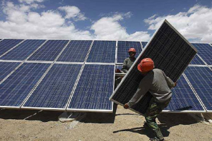Dịch vụ lắp điện mặt trời tại Bình Dương uy tín nhất hiện nay