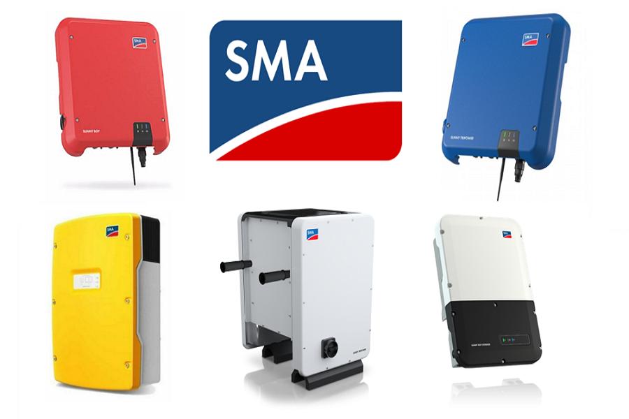 Tìm hiểu và đánh giá Inverter SMA