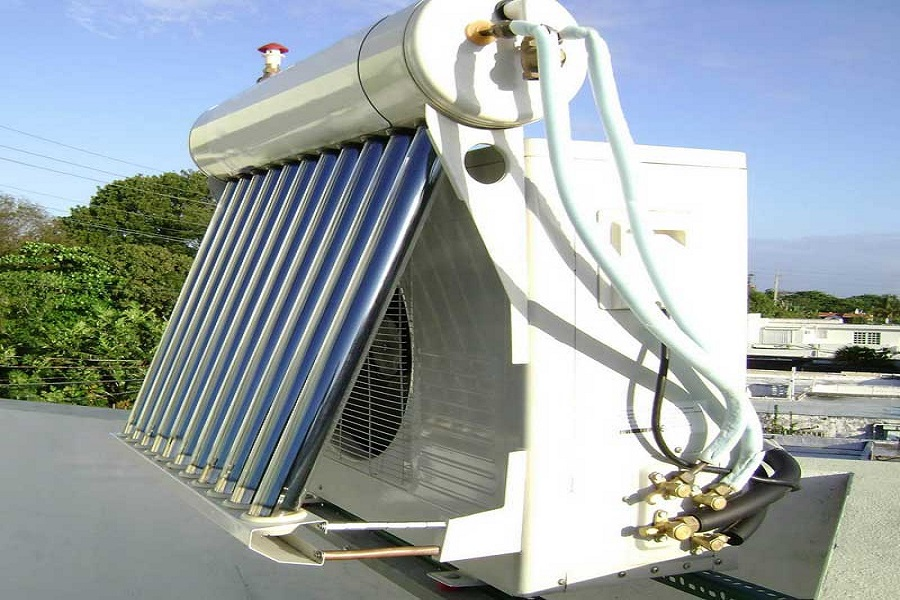 Máy điều hòa bằng năng lượng mặt trời là gì, có tốt không?