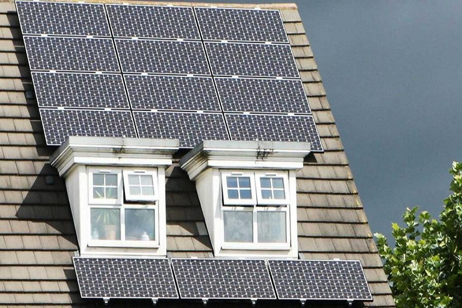 giá lắp điện mặt trời tại Bắc Ninh