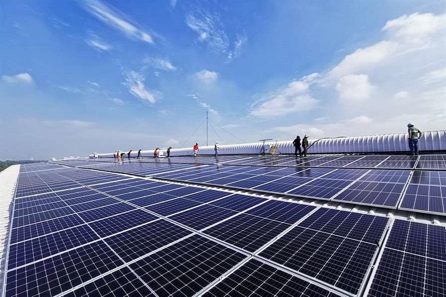 Dịch vụ lắp điện mặt trời tại Hải Dương uy tín nhất hiện nay