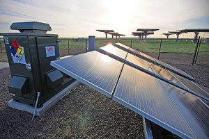 Dịch lắp điện mặt trời tại Hà Tĩnh uy tín số 1 hiện nay