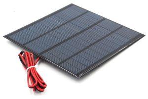 Pin năng lượng mặt trời solar panel và những điều nên biết