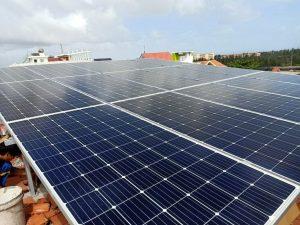 Giá lắp điện mặt trời tại Bình Dương cập nhật mới nhất