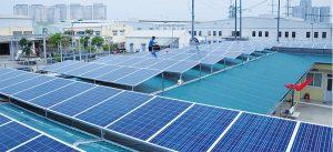 Báo giá lắp điện mặt trời tại Đồng Tháp mới nhất 2021