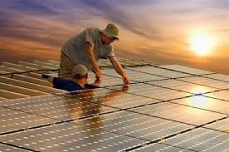 Những điều nên biết về điện năng lượng mặt trời cho nhà xưởng