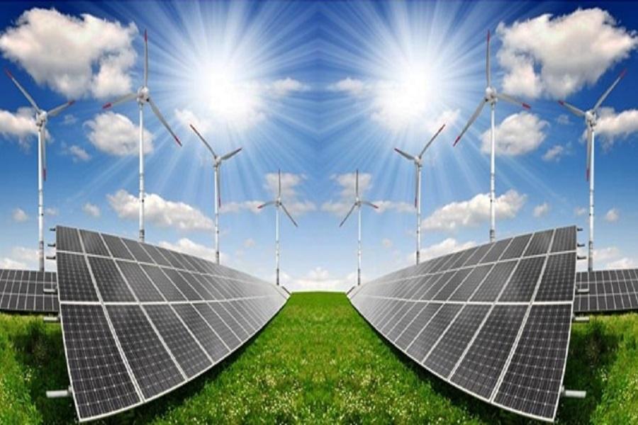 Một số ứng dụng pin năng lượng mặt trời