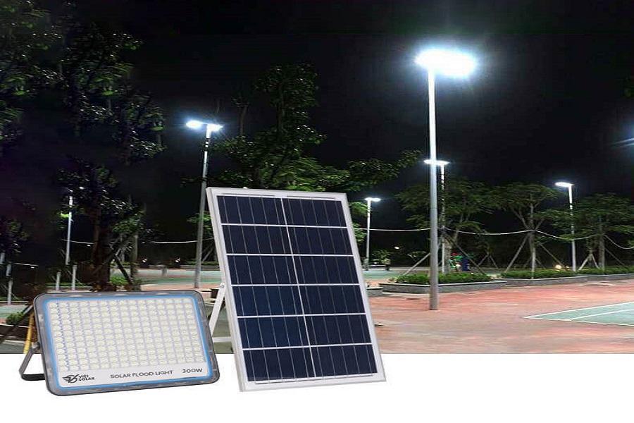 Lắp đặt đèn năng lượng mặt trời đem lại những lợi ích gì?