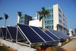 Có nên lắp điện mặt trời Hà Nội?