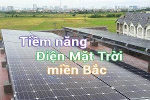 Giải đáp thắc mắc: Có nên lắp điện mặt trời ở miền Bắc không?